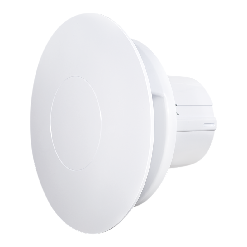 Bathroom Exhaust Fan- Round